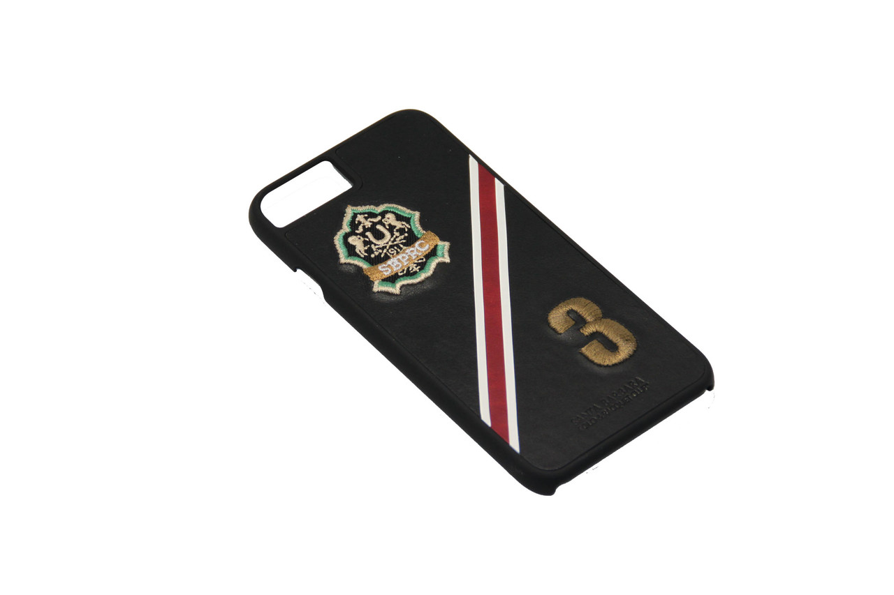 Чехол Santa Barbara Polo & Racquet Club Third iPhone 7