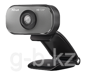 Веб-камера Trust Viveo HD 720p Webcam Black