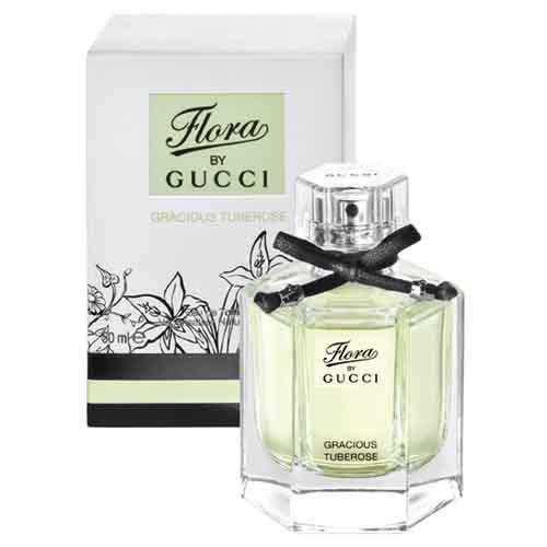 Gucci Flora by Gracious Tuberose 50ml
