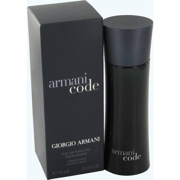 Giorgio Armani Code Pour Homme 30ml