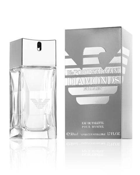 Emporio Armani Diamonds For Men edt 30ml