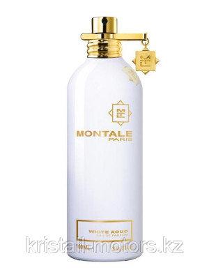 Парфюмированная вода WHITE AOUD MONTALE