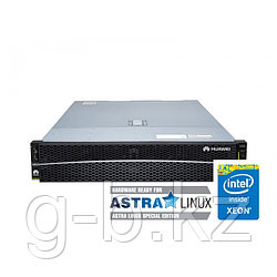 Сервер Huawei Tecal RH2288H V3 (12HDD EXP Chassis) H22H-03 ; SM212 4*GE Interface Card(I350) - PCIE /