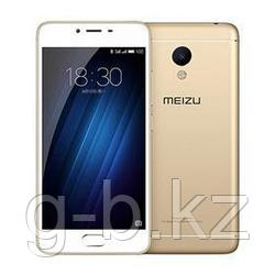 Смартфон Meizu M3s 2gb/16gb Gold /