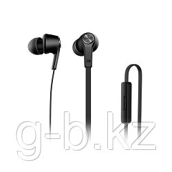 Earphones Xiaomi In-Earphones (black) /
