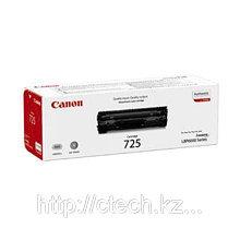 Canon картридж-тонер 725 для LBP6000/MF3010