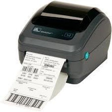 Zebra GK42-202520-000 GK420d Принтер печати этикеток