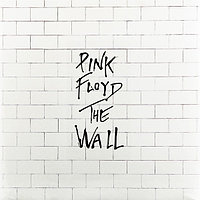 Pink Floyd The Wall 2LP promo (б/у) 872424