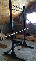 SML-2  90 MONSTER LITE SQUAT STAND