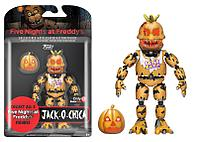 Five Nights at Freddy's Jack-O-Chica