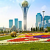 Astana City Tours