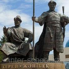 Исторические экскурсии в Астане