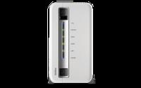 QNAP VS-2104L Сервер IP-видеонаблюдения с 4 каналами для записи видео. Marvell 1,6 ГГц