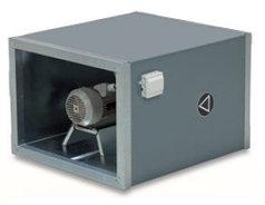 Канальный вентилятор NVS 23