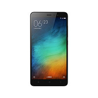 Смартфон Xiaomi Redmi Note 3PRO 5.5'FHD/LTE/Duos/Snapdr 650/16GB/2GB/16+5MP/4000mAh/Android5.1/Black /