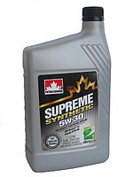 SUPREME SYNTHETIC 5W-30 12X1L