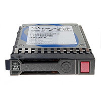653078-B21 HP 200GB 6G SAS SLC SFF (2.5-inch) Enterprise Performance Solid State Drive