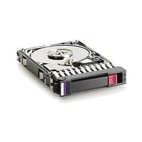 "488156-002 300 GB 15k rpm, 3.5"" LFF, Dual-Port SAS hard drive (MSA2 only)"