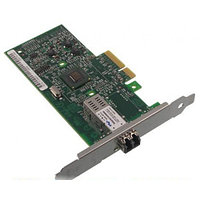 GF668 Сетевая Карта Dell (Intel) EXPI9400PFBLK Pro/1000 PF Single Port 1000Base-SX 1Гбит/сек Fiber Channel LP PCI-E4x