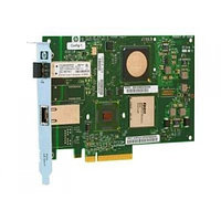 AD193A HP PCI-x 1p 4Gb FC and 1p 1000BT Adapter