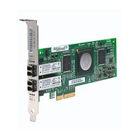 39R6528 IBM 4Gb FC Dual-Port PCIe HBA for System x