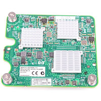 430548-001 Сетевой Адаптер HP NC373m Broadcom 5708S 2x1Гбит/сек Dual Port PCI-E4x Mezzanine Multifunction Gigabit Server Adapter For ProLiant cClass