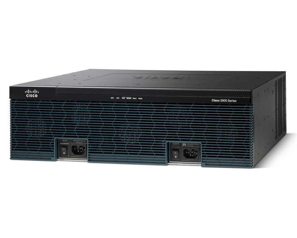 Cisco C3925E-CME-SRST/K9