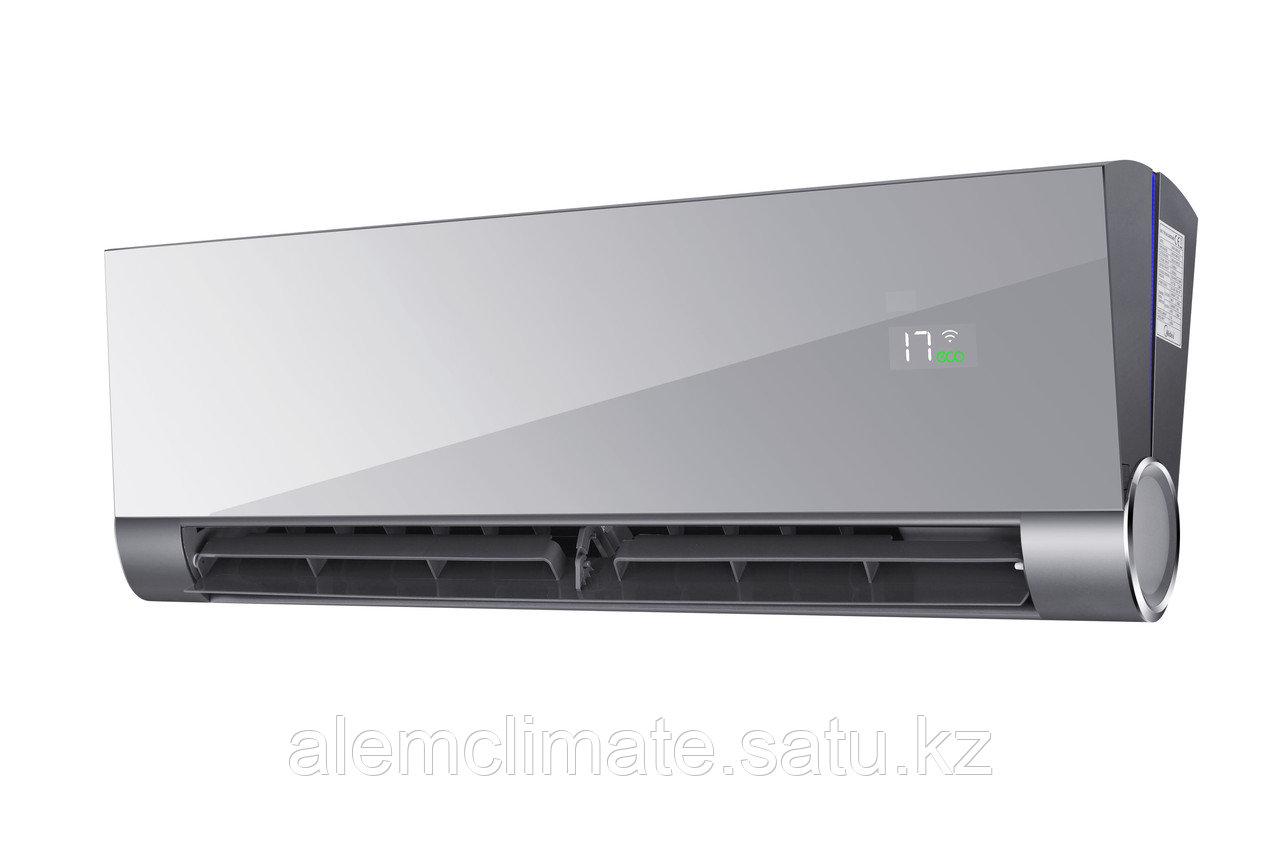 Кондиционер MIDEA VERTU MSVPBU-18HRN1 3D-DC Inverter (50м2.)