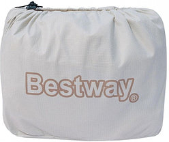 Надувная кровать-лежак Bestwey 67386 доставка, фото 3