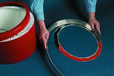 Акриловая двухсторонняя клеящая усиленная лента HPX HSA 32002  - (19мм*10м), фото 3