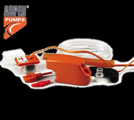 Дренажная помпа Aspen: Mini Orange, фото 2