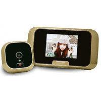 Домашний дверной видеоглазок SC-2800 EYE
