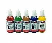 Колер  PUFA MIX 20 ml