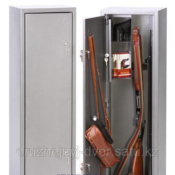 Сейф оружейный №4