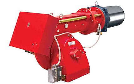 Газовая горелка Серия GAS 2 1000 - 3200 кВт