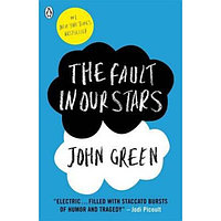 Green J.: The Fault in Our Stars 727613
