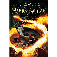 Rowling J. K.: Harry Potter and the Half-Blood Prince 749068