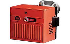 Газовая горелка Серия RIELLO 40 FSD 23 – 218 кВт