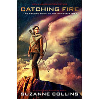 Collins S.:Catching Fire: book 2 (film tie-in) (Hunger Games Trilogy) 758209
