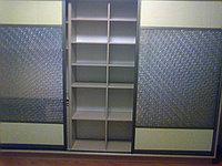 Шкаф купе для книг, фото 1