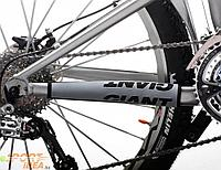 Защита пера Giant Chainstay Protector Large