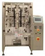 Автоматическая вертикальная упаковочная машина MAG-420GP
