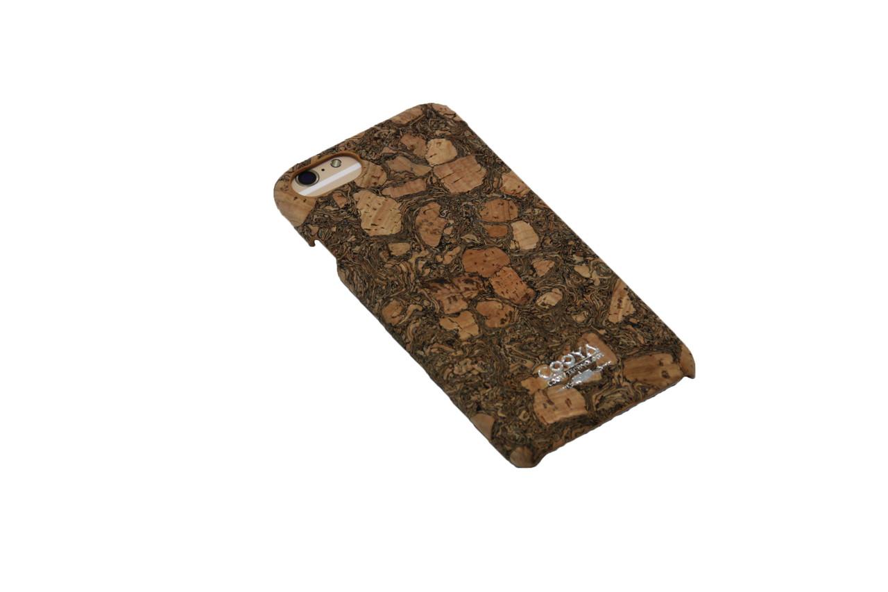 Чехол COOYA iPhone 7 Дерево