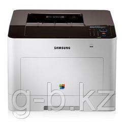Лазерный принтер Samsung CLP-680ND Color Laser (24 ppm) /