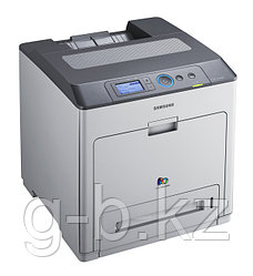 Лазерный принтер Samsung CLP-775ND Color Laser (33 ppm) /