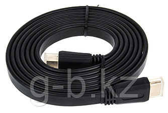 Кабель Sven HDMI 19M-19M High Speed HDMI Flat 3.0 /
