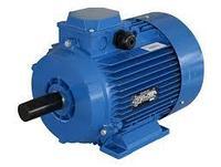 Электродвигатель трехфазный АИР90L2 3кВт-3000об/мин.