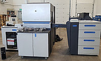 HP Indigo 5500 Digital Press 2008 Year