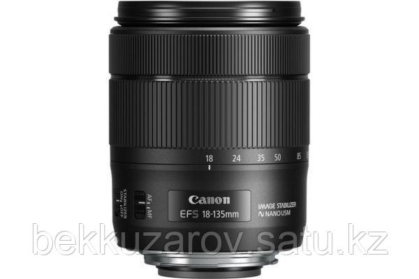 ОБЪЕКТИВ CANON EF-S 18-135 IS NANO USM