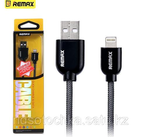 Usb кабель Remax quick charge and data cabel